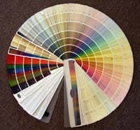 AA Brite 24/7 Color Wheel