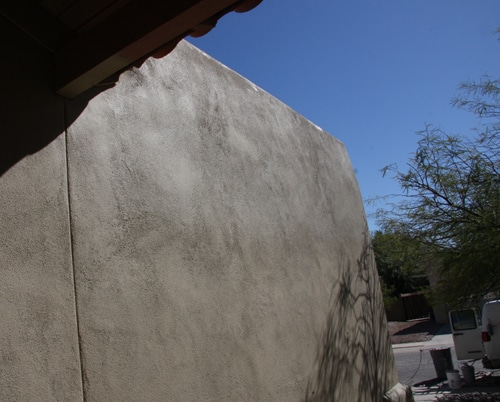 Aabrite 24 7 Stucco Repair Sanded Flashing