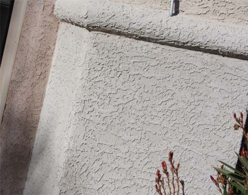 AABrite 24/7 Stucco Repair Spanish Lace Stucco