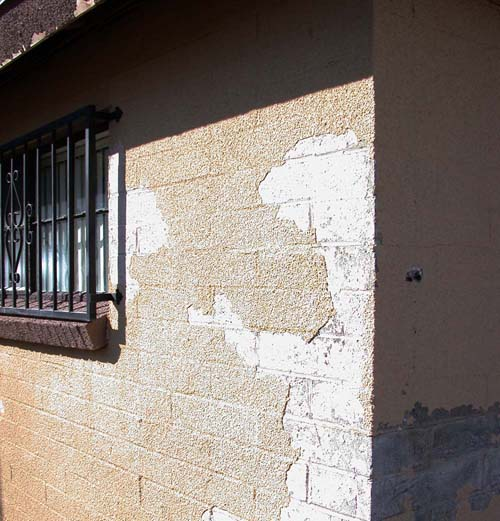 AABrite 24/7 Stucco Repair Texture