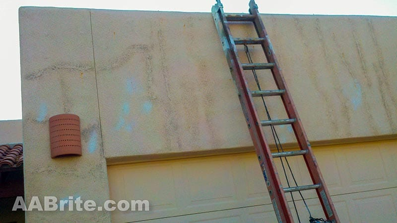 Stucco Scars (1 of 1)
